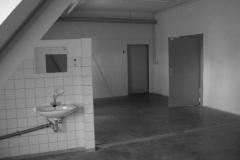 Eichbühl: Dachboden