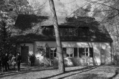 Eichbühl: Depotheim