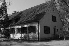 Eichbühl: Verwaltungsgebäude