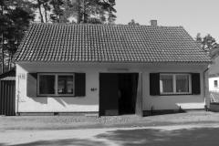 Eichbühl: Schlosserei