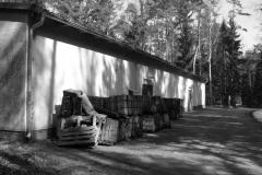 Schierling: Lagergebäude-für Munition (1958)