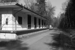 Schierling: Munitionsgebäude