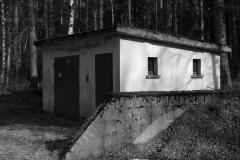 Schierling: Lagergebäude
